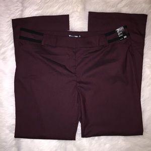 NWT 7th Avenue NY&CO Plus Size Pants, Career